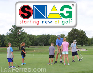 SNAG Beginner Golf